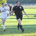 Lady Panther soccer falls to Unioto in Sectional, 6-0