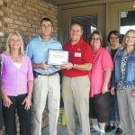 Pond Insurance celebrates 30 years of business