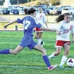 Lady Lion soccer season ends with Sectional loss at Hillsboro