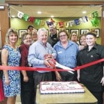 TravelCenters of America celebrates re-opening of restaurant