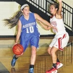 Lady Lions fall to Minford in season opener