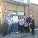 Watson's Office Supply joins Chamber
