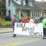 Bible Baptist to show 'How Christmas Saved The Grinch'