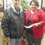 32nd Degree Masons donate to Meals on Wheels