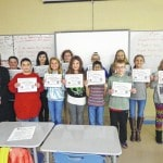 'Hour of Code' held at WMS recently