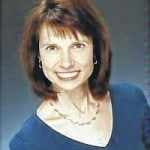 Best-selling author returns to Fayette County