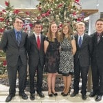 Six local teens attend National 4-H Congress