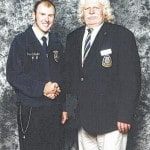 Schaefer named national winner in FFA Diversified Crop Production