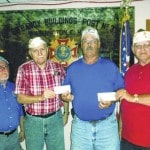 VFW Post 3762 gives back to the community