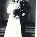 Wrights celebrate 50 years of marriage