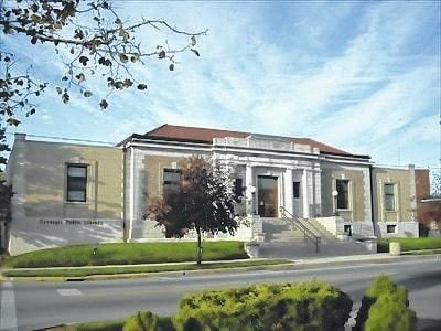 The Carnegie Public Library recently announced several events being hosted and planned for the beginning of 2016. Check out the library's website at www.cplwcho.org and stay with the Record-Herald as dates and times are announced throughout the year.