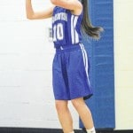 Lady Lions fall to Massie