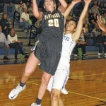 Lady Panthers clinch share of SCOL