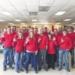 Ohio Ag Equipment recognized for five years of business