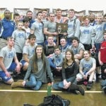 Blue Lions beat Panthers, finish as Regional runners-up in dual team tournament