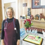 Dr. Penne Halliday celebrates 30 years in business
