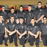 Miami Trace bowling sets new school record