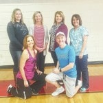 Zumba fundraiser planned