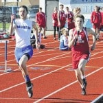 Lady Lions win tri-meet with Chillicothe, Hillsboro