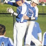 Blue Lions walk-off with 4-3 win over Tigers