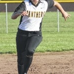 Lady Panthers fall to Fairfield Union, 16-6