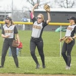 Lady Panthers fall to Cavs in SCOL opener