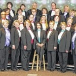 Voices of Ohio to perform at GUM Church