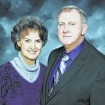 Dale and Phyllis Matthews to celebrate 50th anniversary