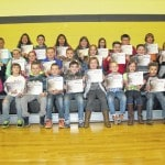 MTES announces March students of the month