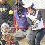 Lady Panthers beat East Clinton, 11-5