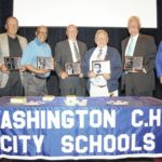 WHS Athletic HOF inducts seven
