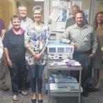 FCMH purchases ForceTriad for surgery dept.