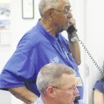 Responders 'prepare for the worst'