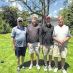 United Way raises $5,200 during golf outing