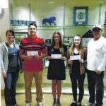 Fayette Aerie 423 FOE gives back to community