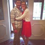 Thacker, Boyle to wed this month