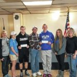 Fraternal Order of Eagles donates to after-proms