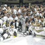Penguins beat Sharks for Stanley Cup title