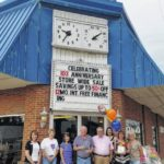 Kirk's Furniture named Chamber Business of the Month