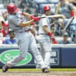 Freeman stays hot with 2-run HR as Braves beat Reds 7-2