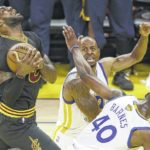 LeBron, Cavs force Warriors to Game 6