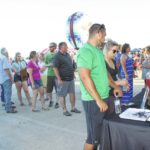 County toasts summer