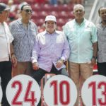 Pete Rose added to Reds' Hall of Fame