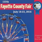 2016 Fayette County Fair Preview