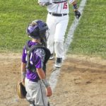 WCH 11-year-old all-stars beat Eaton, 3-2
