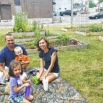 Summertime fun at the Carnegie Public Library