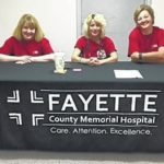 FCMH provides over 200 physicals to student-athletes