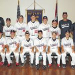 WCH Little League all-stars feted