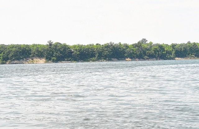 Although the source of the bacteria has not been found and confirmed, all individuals reporting symptoms have one commonality: swimming at the beach at Deer Creek State Park Lake between June 15 and July 17.