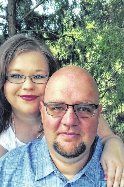 Sasha Renee Vickers and Ryan Theodore White have announced their upcoming wedding on Aug. 13 at 5 p.m. at the New Martinsburg Christian Fellowship Church. White is from Johnstown, Pa., and is the son of Margaret E. Suddith. Vickers is from Leesburg and is the daughter of Robbie D. Vickers and Michele R. Vickers.